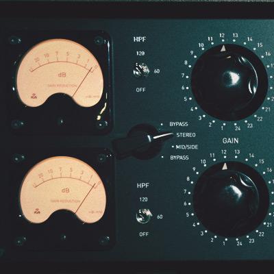 IGS Tubecore V3 Mastering Compressor