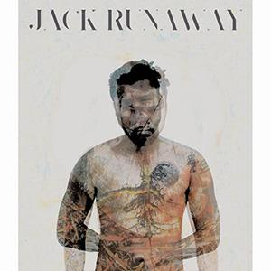 Jack Runaway EP Artwork