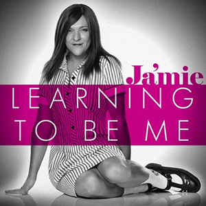Ja'mie Learning To Be Me Artwork