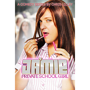 Ja'mie: Private School Girl Artwork