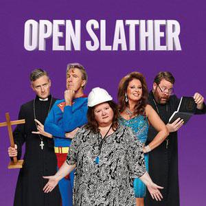 Open Slather