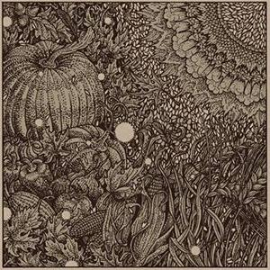 Packwood Autumnal Artwork