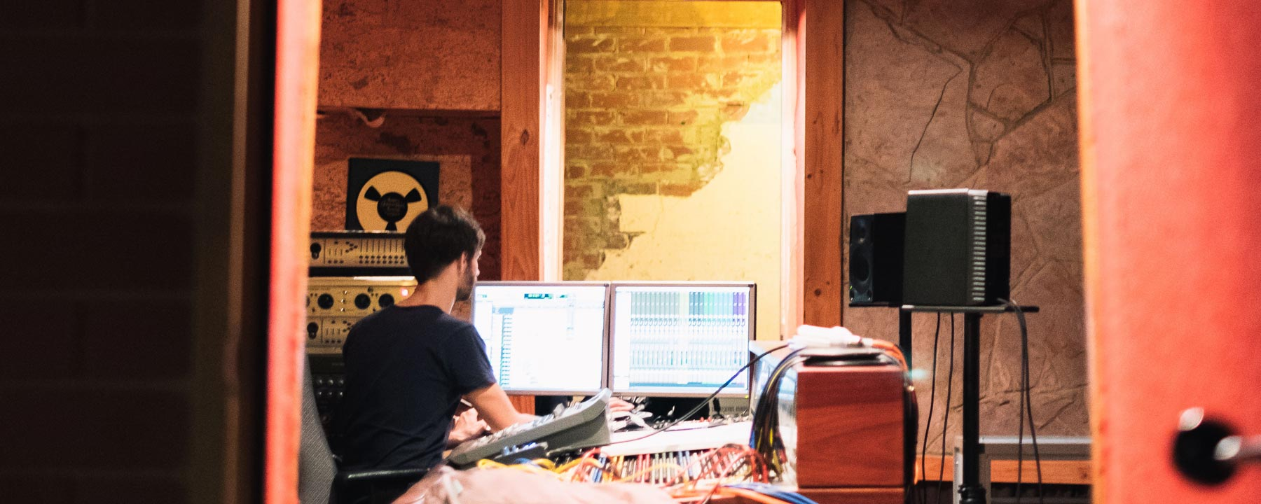You're Mixing It Wrong: Live N Local Workshop Aug 2016