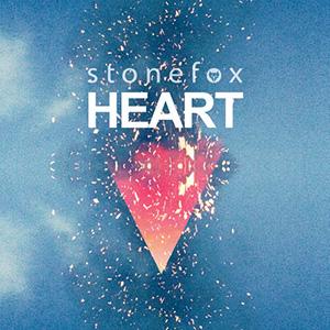Stonefox Heart - Artwork
