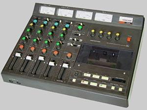 Tascam 4 Track Recorder