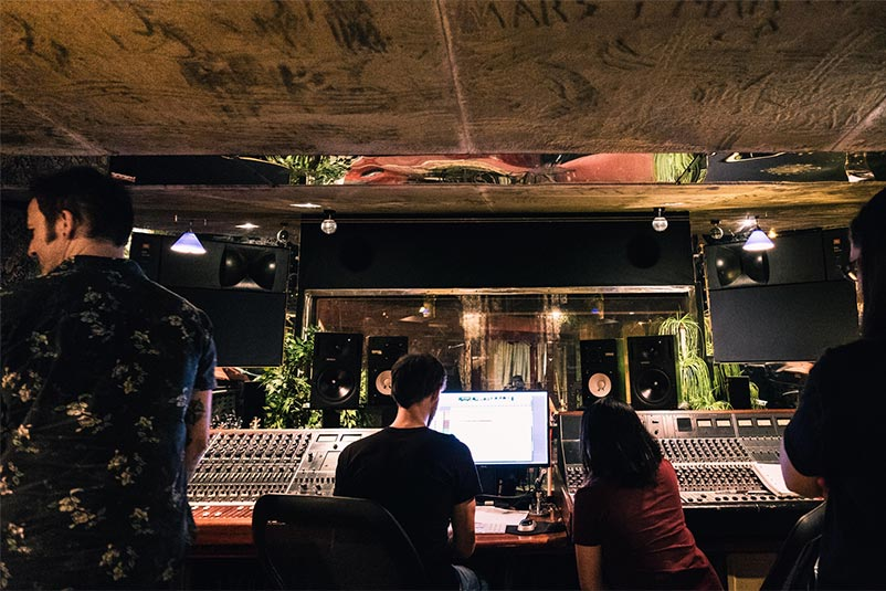 How To Make A Hit Record And Other Production Secrets Workshop